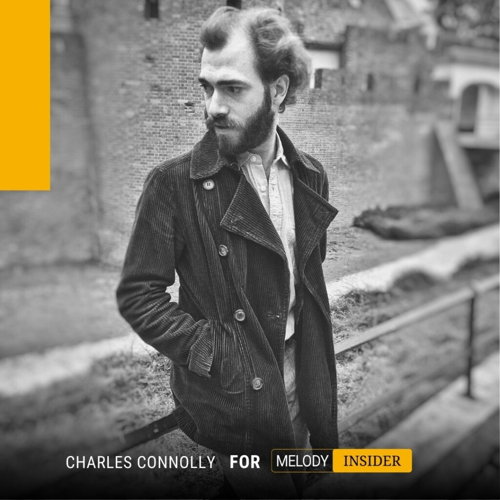 charles connolly